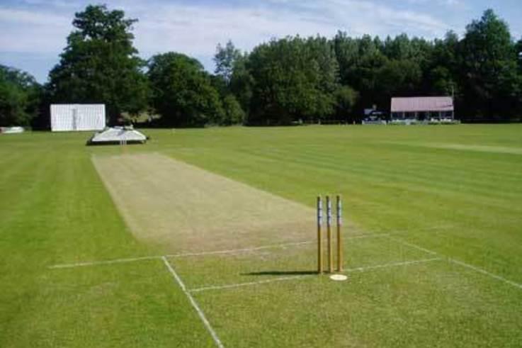 Hursley Park Cricket Club.  Past, Present and Future