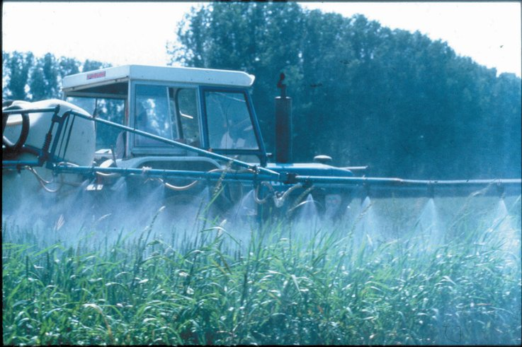 Do pesticides deserve such BAD PRESS?