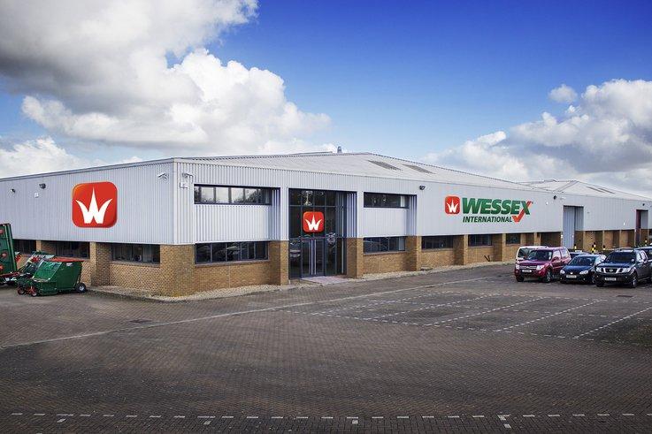 Wessex Building Image