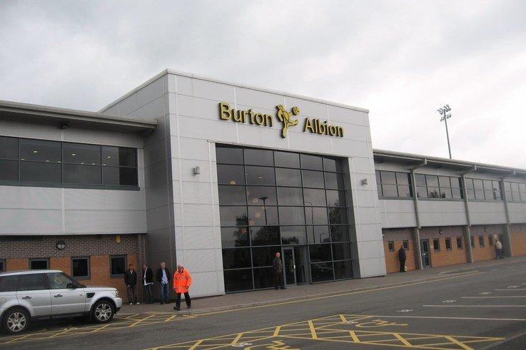 Burton Albion 006