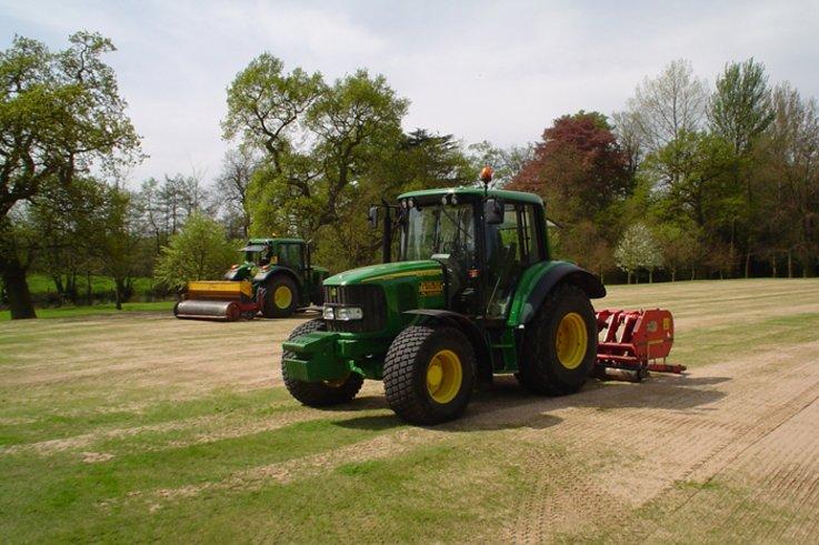 jd tractors 1