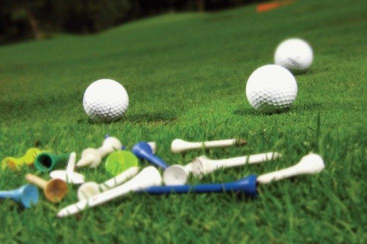 Bullish about golf data tag 1
