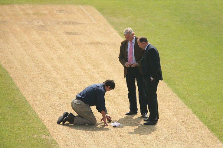 ECB revamp set to help groundsman