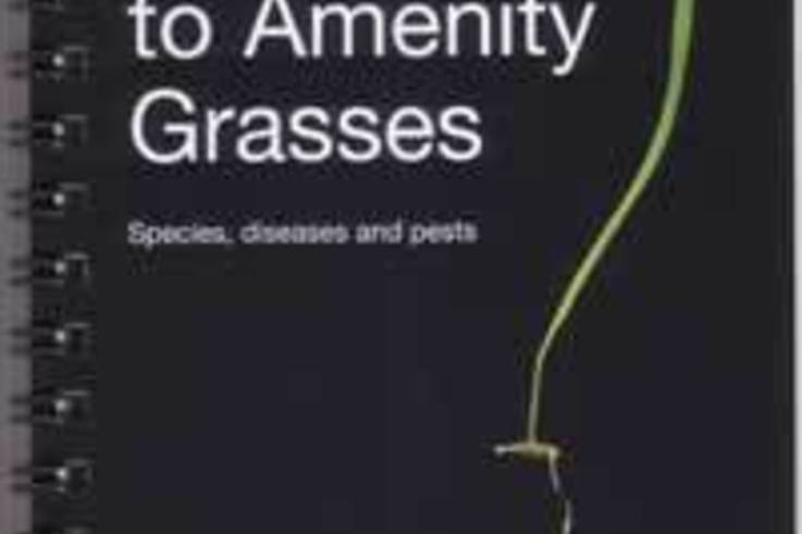 A Guide to Amenity Grasses