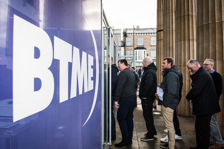 Avoid The Queues By Registering For BTME Now