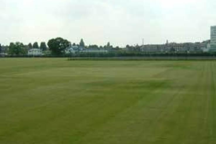 Latymer School upgrades pitches