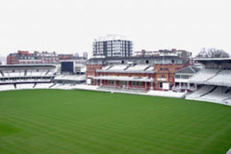 Lord's refuses to answer prayer for pacy pitch