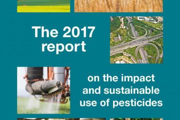 Pesticide Forum