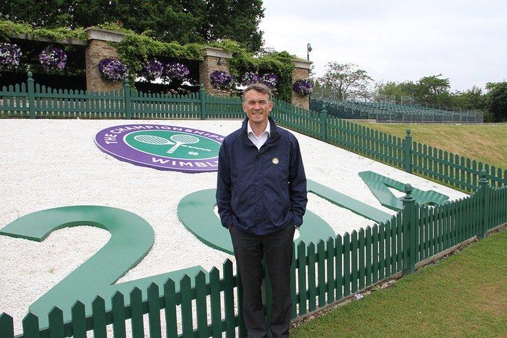 Wimbledon NeilStubley