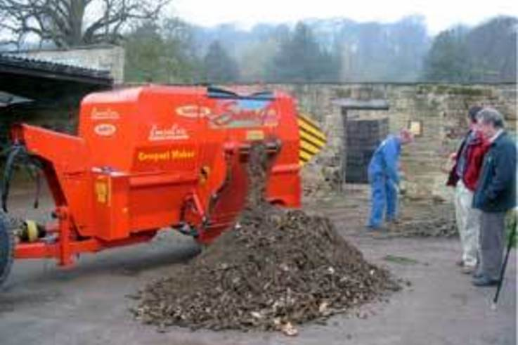 Composting is catching on