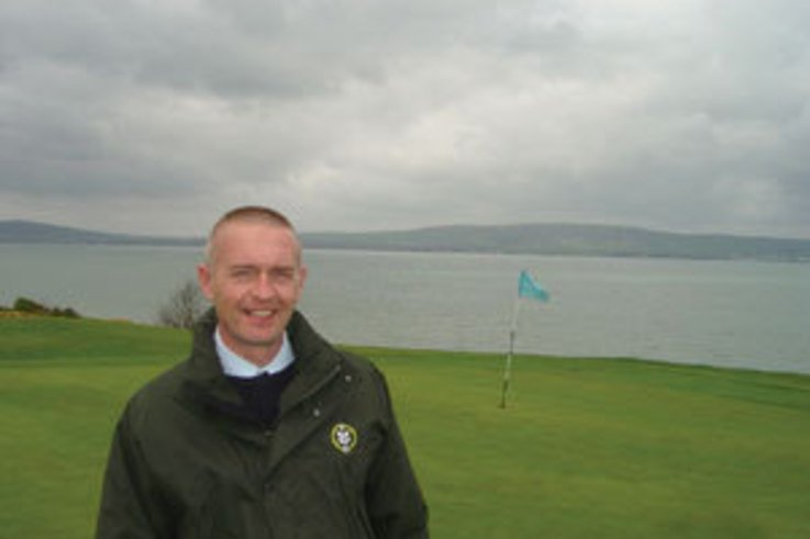 BSH appoints new technical advisor for Scotland & the North East of England