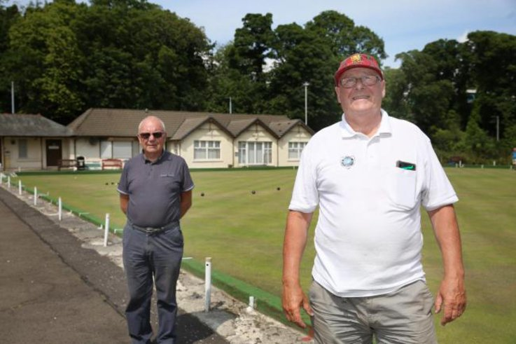 Joe Carruthers and Sammy Hunter pandemic woes of Lady Alice Bowling Club-2.jpg