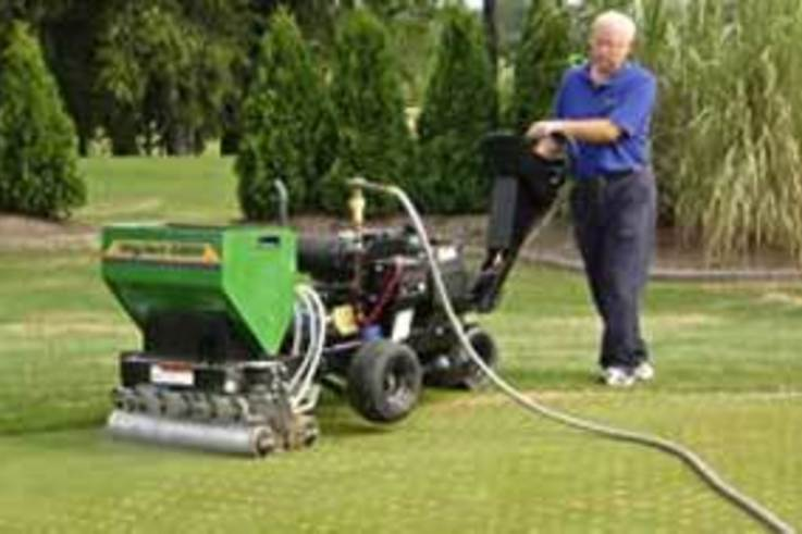 Dryject for Europe