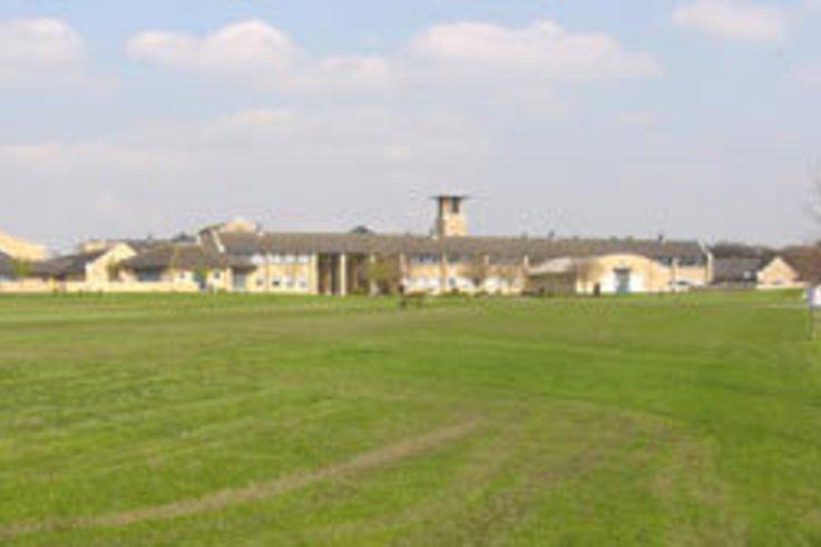 School merger prompts pitch development