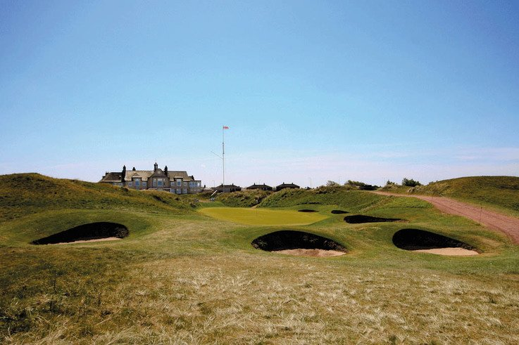 StAnnes Bunkers