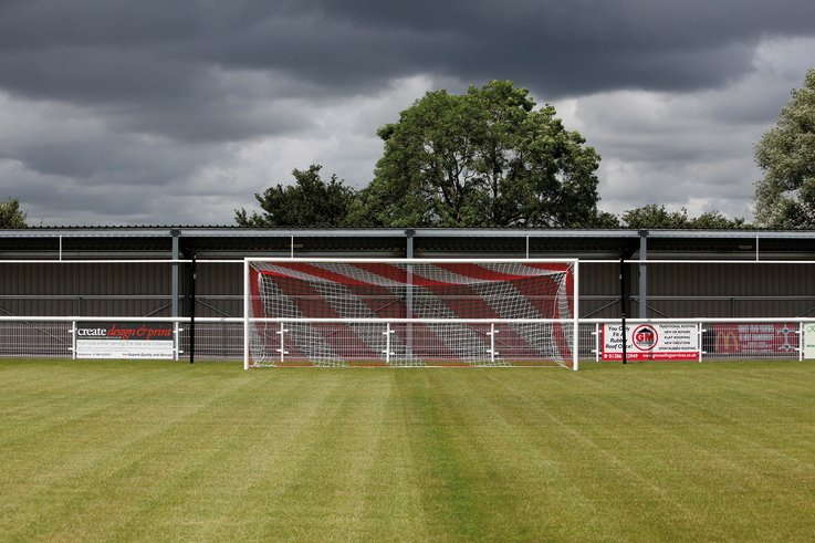 Evesham-Pitch