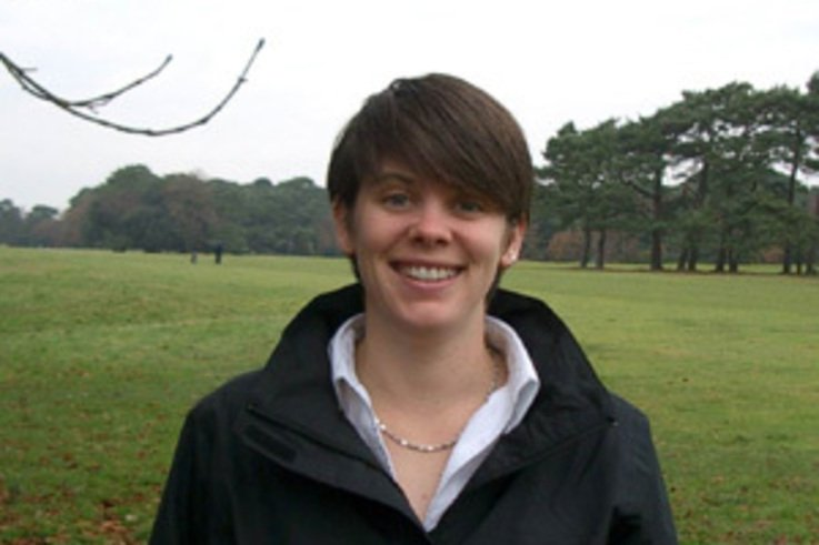 Lady Greenkeeper joins Headland.