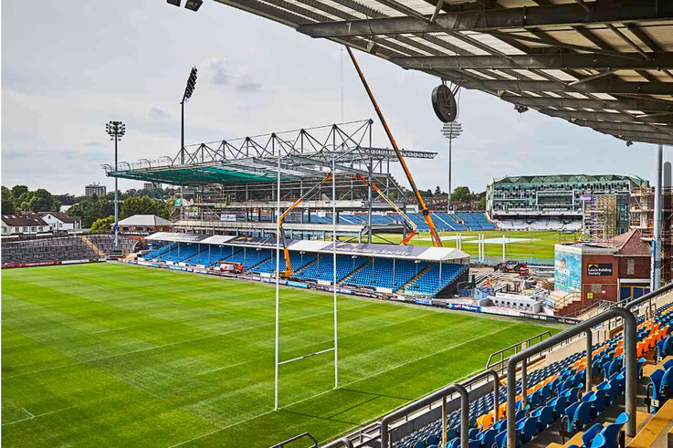 Emerald-Headingley