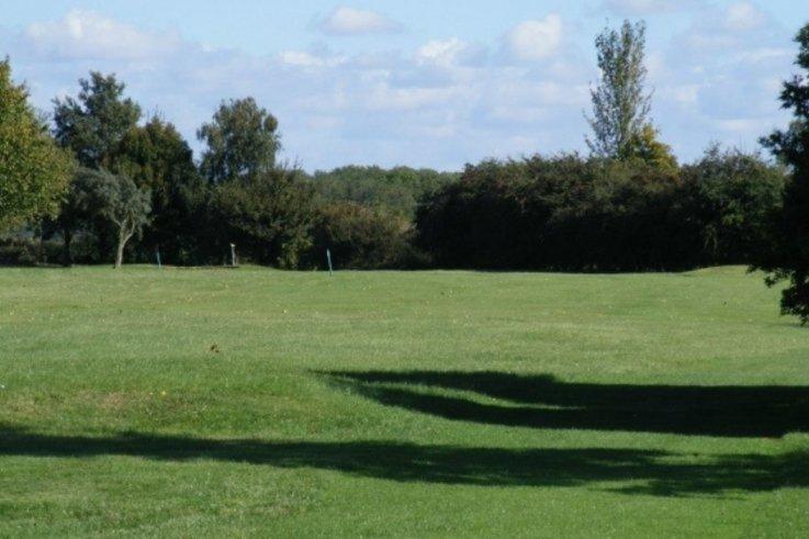North Luffenham Golf Club
