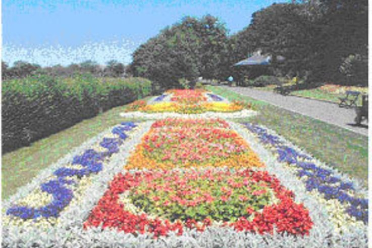 Gateshead triumphs in Britain's Best Parks 2005