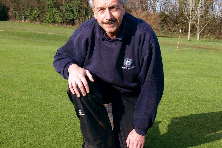Chris Sealey, Chippenham Golf Club.jpg