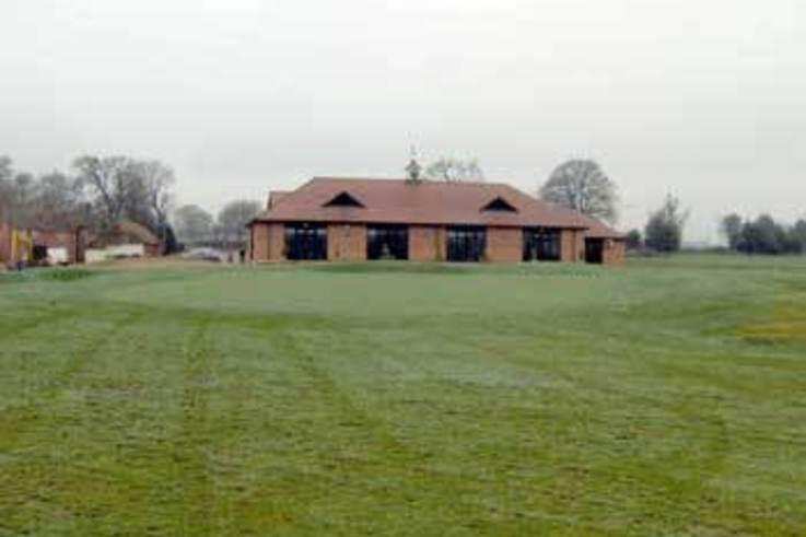 New Golf Facilities at Royal Ascot