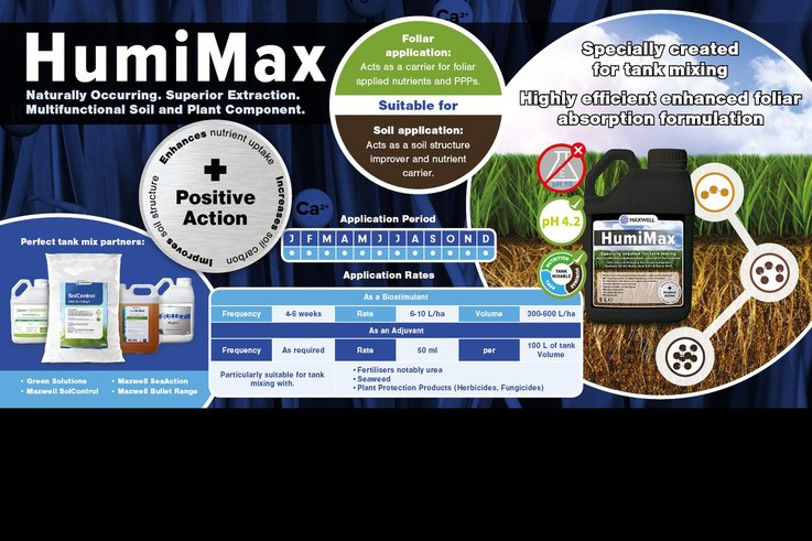 HumiMax Overall