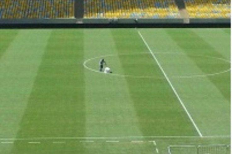 brazil pitch