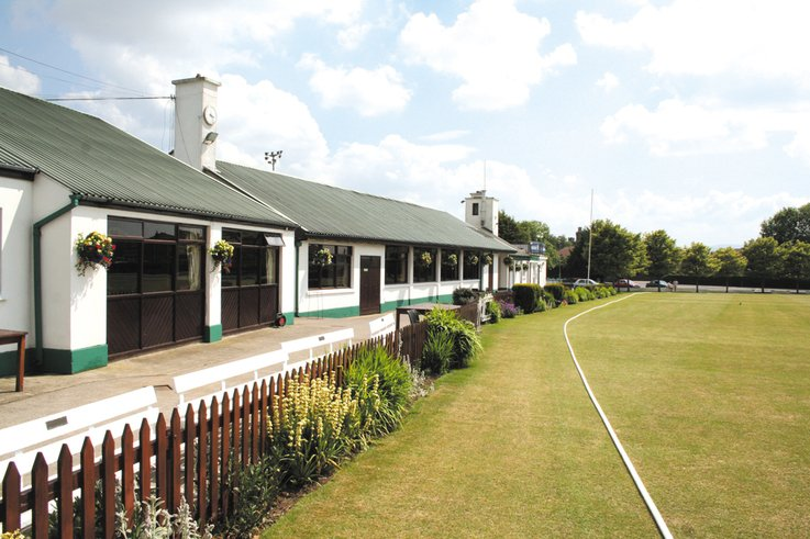 Clontarf - the home of Irish cricket
