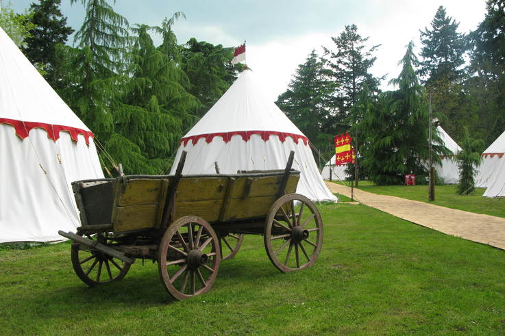 Glamping at Warwick Castle 0116 IMG 7532 (002)