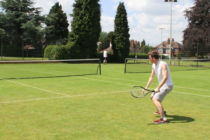 STB tennis NoBall