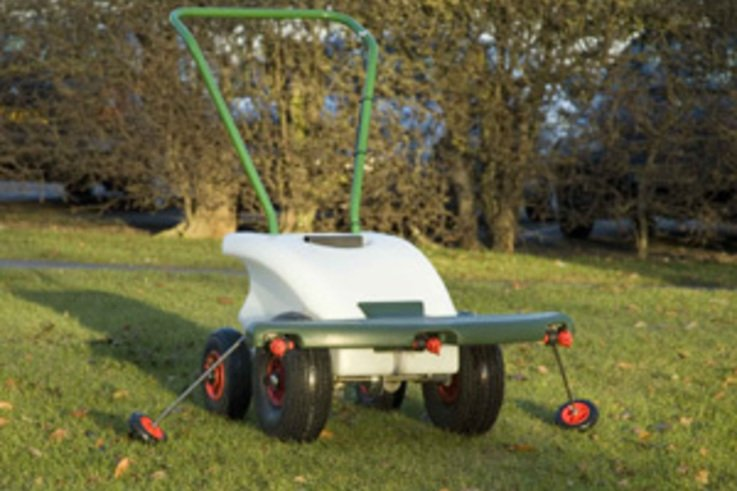 New Acuspray Pro offers precise spray application for turf professionals