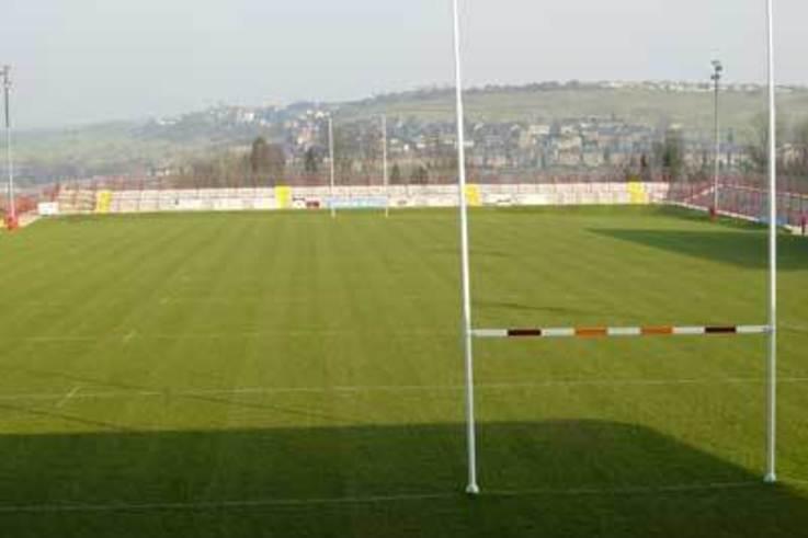 Transformations at Batley Rugby League Club