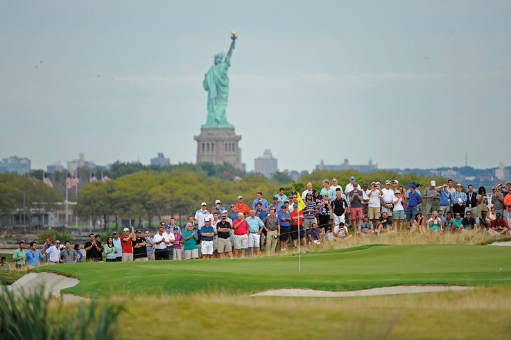 LibertyNational Crowds