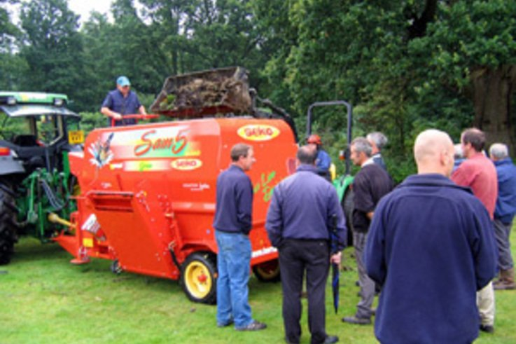 Compost Maker Roadshows lead to success!