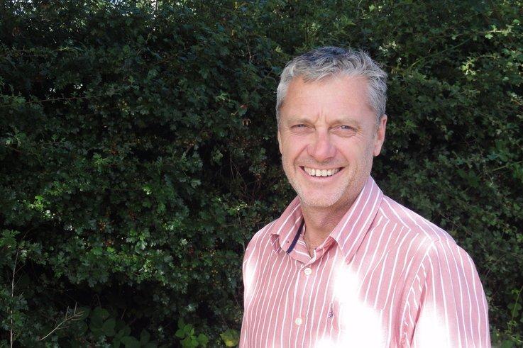 Steve Prinn