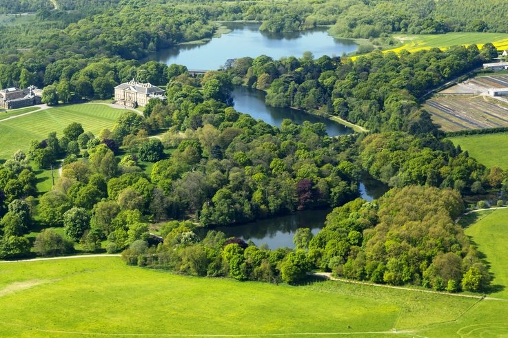 Aerial view of Nostell - National Trust.jpg