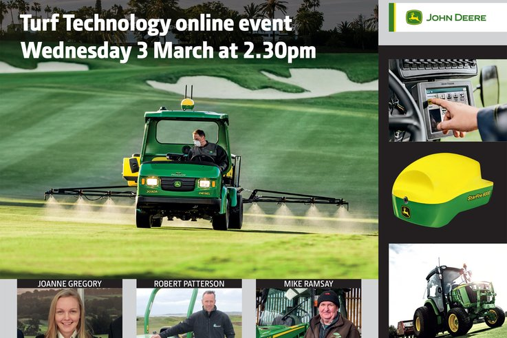 John Deere Turf Technology event.jpg