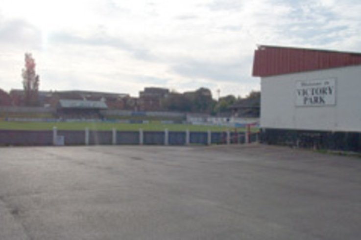 Chorley invest in pitch