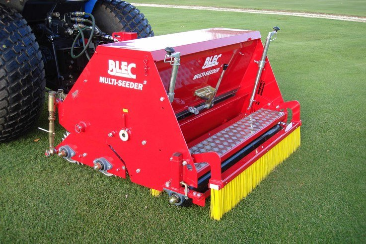 New machines from BLEC at BTME 2008