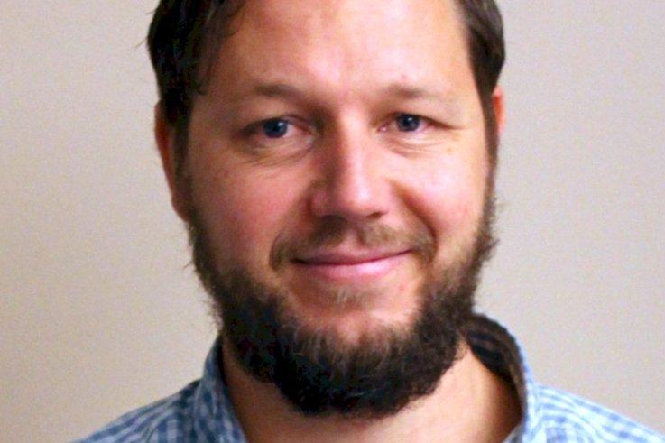 Chris Duffy