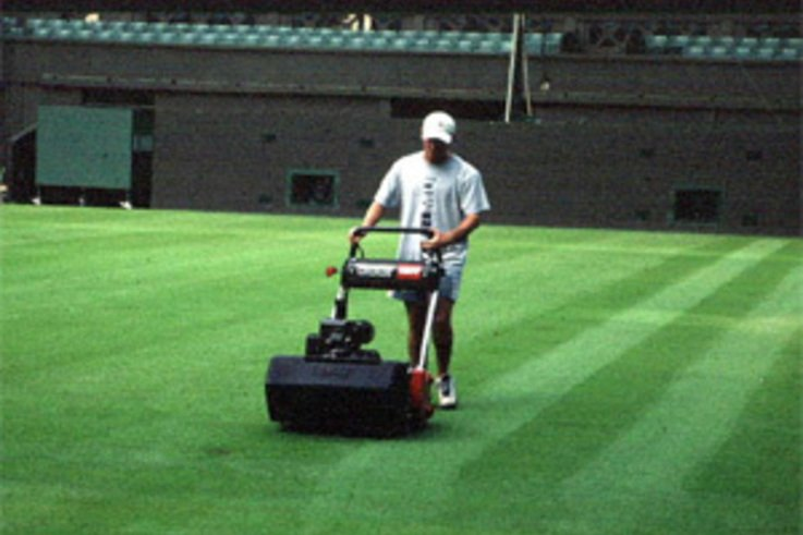Pitchcare Monthly Diaries - July 2016