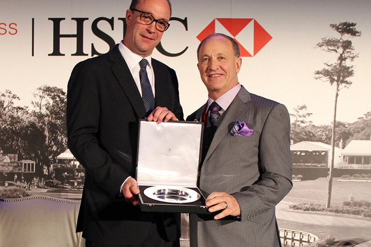 HSBC Golf Forum Award for Innovation