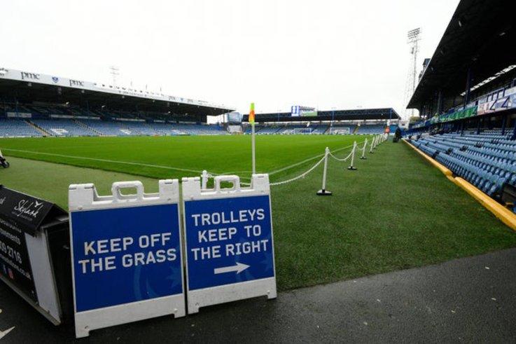 PortsmouthFC-Pitch