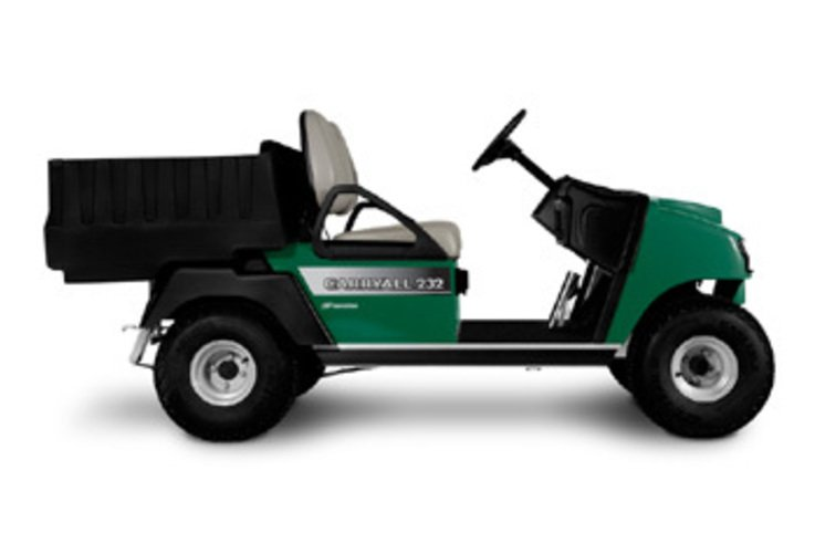 Club Car launches new addition to award wining Carryall Range