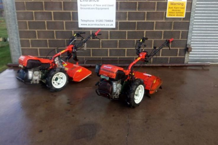 Miscellaneous For Sale | Pitchcare Used Machinery Categories