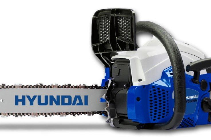 Hyundai HYC3816 chainsaw