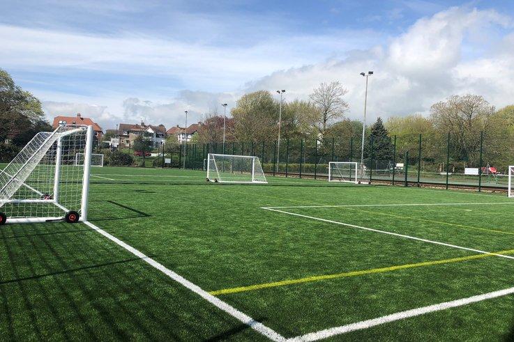 ETC Brighton-&-Hove-3G-pitch