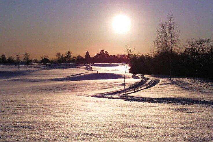Snow=Golf1