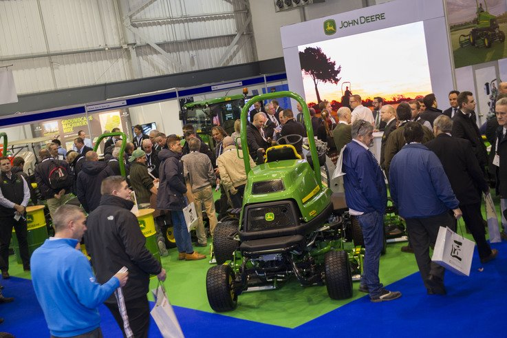 BTME 2018 sell out 2